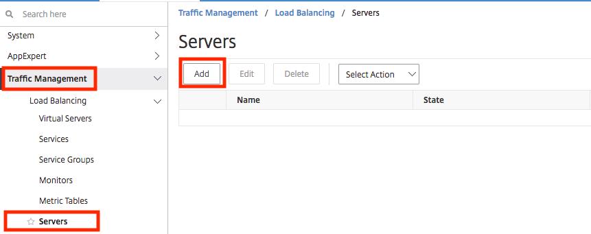 Add Radius Server