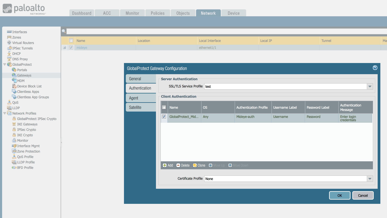 Screen Shot 2018 06 01 at 13.27.22 - Palo Alto Globalprotect Vpn Setup Download
