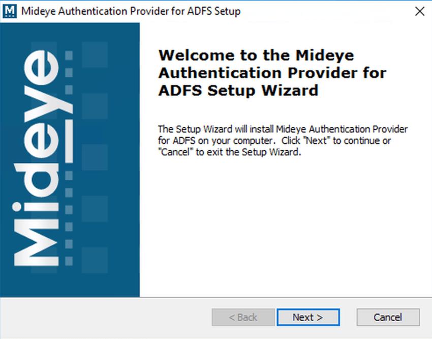 Microsoft ADFS |